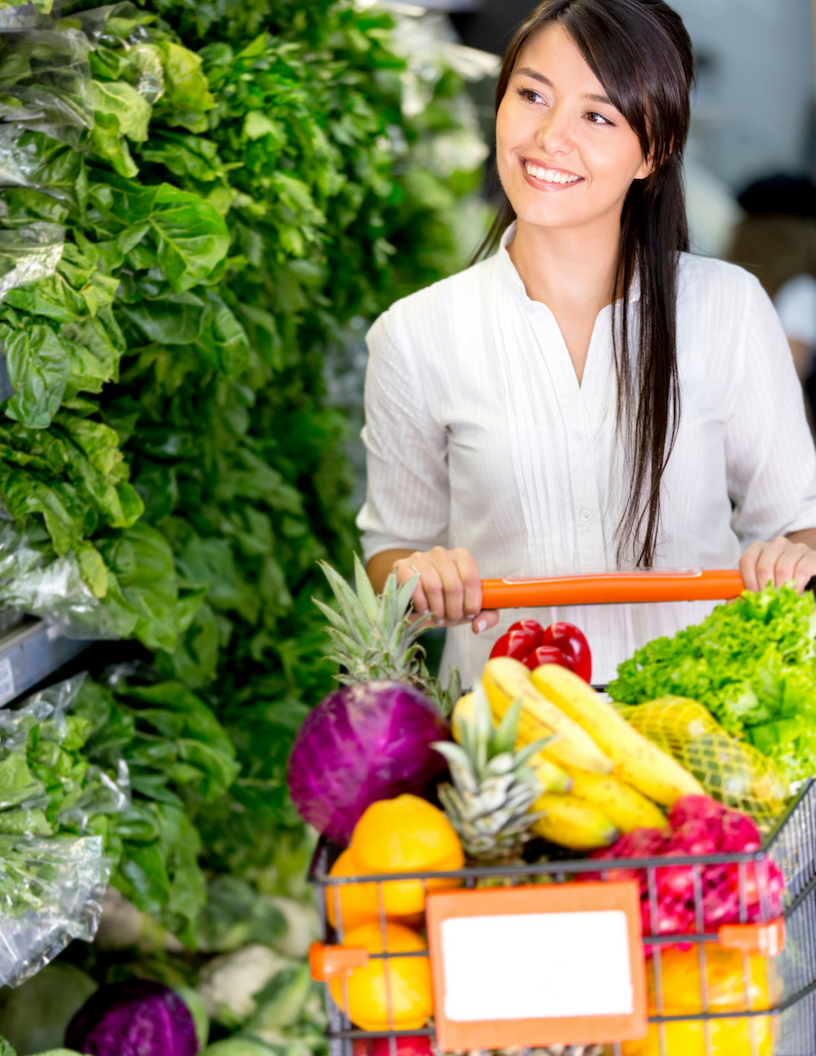 What is a Nutrition Consultant?