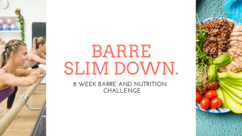 Barre Slimdown